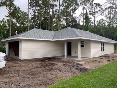760 N Orange St, St Augustine, FL 32084 - #: 1031345