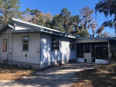 Palatka, FL home for sale located at 546 Cedar Creek Rd UNIT 3, Palatka, FL 32177