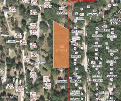 Interlachen, FL home for sale located at 145 SW 56TH Ave, Interlachen, FL 32148