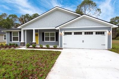 1185 Starratt Rd, Jacksonville, FL 32218 - #: 1031408