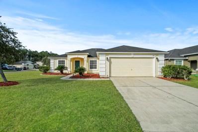 1724 Hollow Glen Dr, Middleburg, FL 32068 - #: 1031442