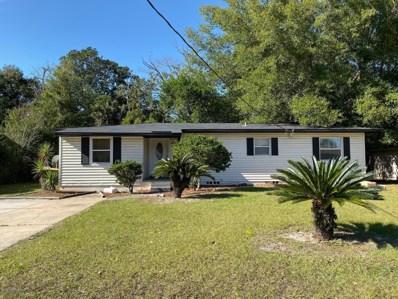 4158 Arcot Cir, Jacksonville, FL 32210 - #: 1031448