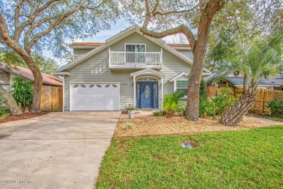 Jacksonville Beach, FL home for sale located at 1065 16TH St N, Jacksonville Beach, FL 32250