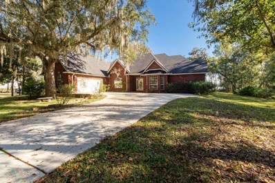 Fleming Island, FL home for sale located at 4753 Raggedy Point Rd, Fleming Island, FL 32003