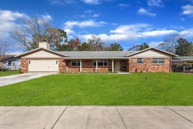 3585 Peoria Rd, Orange Park, FL 32065 - #: 1031527