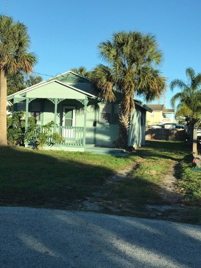 Jacksonville Beach, FL home for sale located at 323 13TH Ave N, Jacksonville Beach, FL 32250