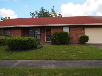 6325 Ian Chad Dr W UNIT 6325, Jacksonville, FL 32244 - #: 1031545