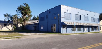 Hastings, FL home for sale located at 316 N Main St, Hastings, FL 32145