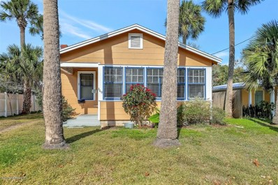 Neptune Beach, FL home for sale located at 360 Oleander St UNIT AND 362, Neptune Beach, FL 32266