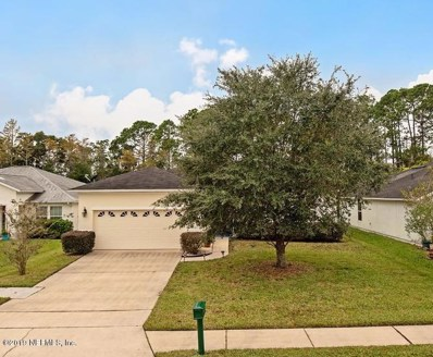 Elkton, FL home for sale located at 4947 Cypress Links Blvd, Elkton, FL 32033