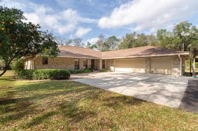 Yulee, FL home for sale located at 86031 San Schell Ln, Yulee, FL 32097