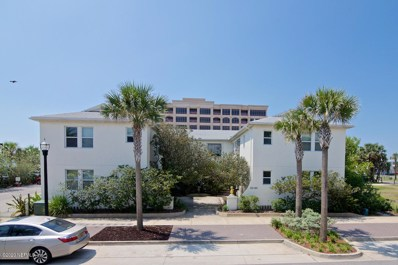 Jacksonville Beach, FL home for sale located at 122 4TH Ave N UNIT C, Jacksonville Beach, FL 32250