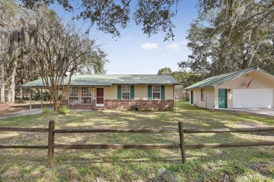 Yulee, FL home for sale located at 85186 Winona Bayview Rd, Yulee, FL 32097