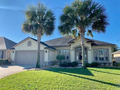 Fernandina Beach, FL home for sale located at 32534 Sunny Parke Dr, Fernandina Beach, FL 32034
