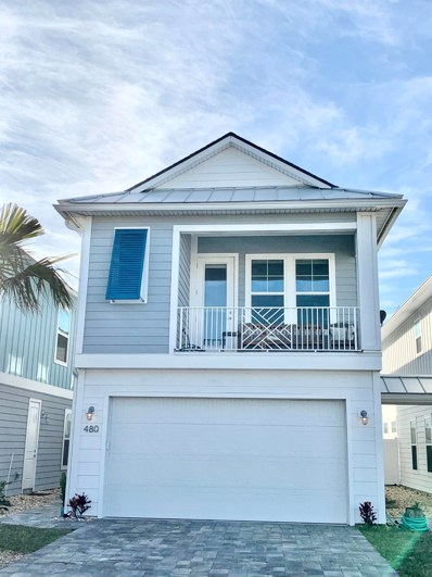 Jacksonville Beach, FL home for sale located at 480 N 5TH St, Jacksonville Beach, FL 32250