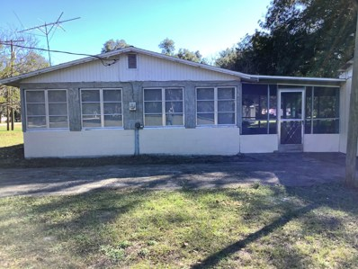 Crescent City, FL home for sale located at 221 Old Hwy 17 UNIT 17, Crescent City, FL 32112