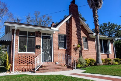 2971 Coral Ct, Jacksonville, FL 32205 - #: 1031764