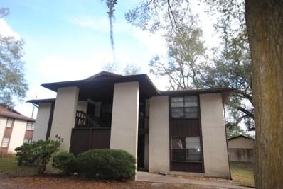 Orange Park, FL home for sale located at 467 Crabapple Ct UNIT A, Orange Park, FL 32073