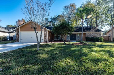Fleming Island, FL home for sale located at 6121 Island Forest Dr, Fleming Island, FL 32003