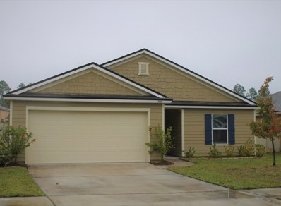 Yulee, FL home for sale located at 65053 Mossy Creek Ln, Yulee, FL 32097