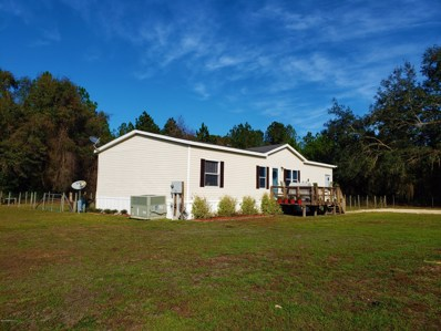 Lake Butler, FL home for sale located at 8810 SW 120TH Run, Lake Butler, FL 32054