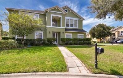 500 Tannerstone Ct, Orange Park, FL 32065 - #: 1031897
