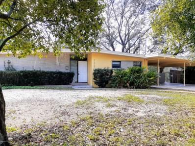 7990 Carlotta Rd S, Jacksonville, FL 32211 - #: 1031902