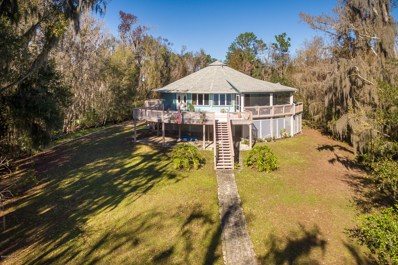 Green Cove Springs, FL home for sale located at 153 Williams Park Rd, Green Cove Springs, FL 32043