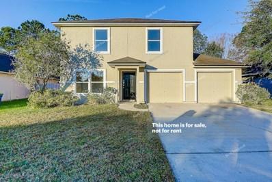 15750 Canoe Creek Dr, Jacksonville, FL 32218 - #: 1031910