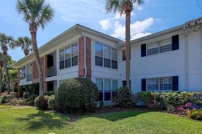 4242 Ortega Blvd UNIT 6, Jacksonville, FL 32210 - #: 1031923