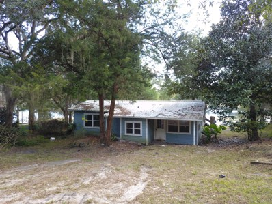 Keystone Heights, FL home for sale located at 7765 Twin Lakes Rd, Keystone Heights, FL 32656
