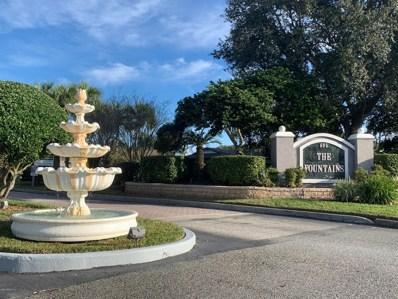 695 A1A N UNIT 137, Ponte Vedra Beach, FL 32082 - #: 1031938