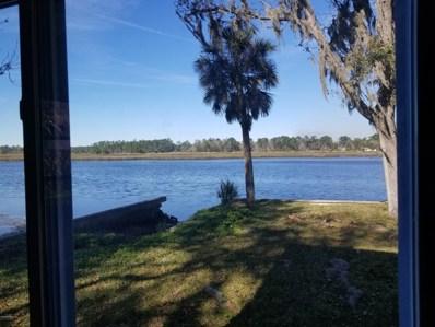 3829 Trout River Blvd, Jacksonville, FL 32208 - #: 1031963