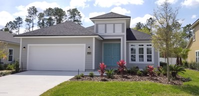 Yulee, FL home for sale located at 79236 Plummers Creek Dr, Yulee, FL 32097