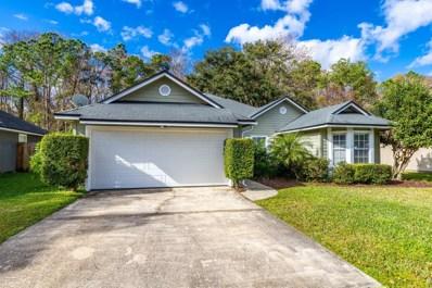 4458 Cobblefield Cir W, Jacksonville, FL 32224 - #: 1032040