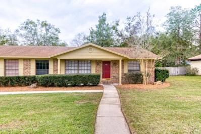 Orange Park, FL home for sale located at 40 Canterbury Ct, Orange Park, FL 32065
