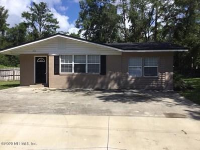 Orange Park, FL home for sale located at 859 Floyd Cir N, Orange Park, FL 32073