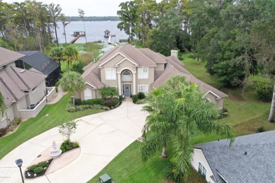 1791 Hideaway Hill Ct, Middleburg, FL 32068 - #: 1032120