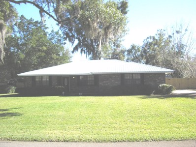 Palatka, FL home for sale located at 146 Timber Ln, Palatka, FL 32177
