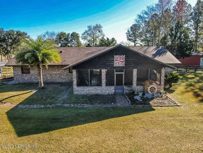 Callahan, FL home for sale located at 46680 Middle Rd, Callahan, FL 32011