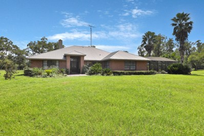 Lake Butler, FL home for sale located at 8116 Co Rd 796, Lake Butler, FL 32054
