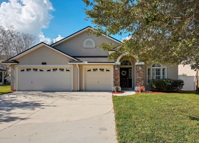 St Augustine, FL home for sale located at 721 S Heritage Creek Way, St Augustine, FL 32084