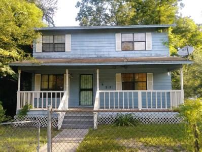 1939 W 2ND St, Jacksonville, FL 32209 - #: 1032179