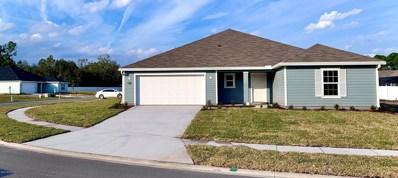 8253 Fouraker Forest Rd, Jacksonville, FL 32221 - #: 1032211