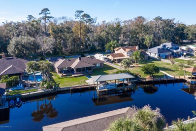 Fleming Island, FL home for sale located at 345 Oak Dr, Fleming Island, FL 32003