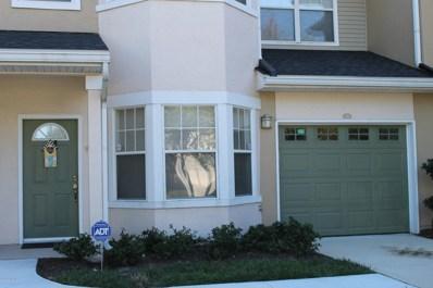 3750 Silver Bluff Blvd UNIT 106, Orange Park, FL 32065 - #: 1032236