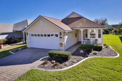 849 Copperhead Cir, St Augustine, FL 32092 - #: 1032243