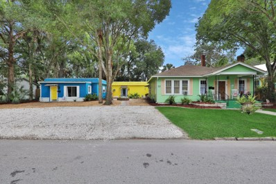 21 Williams St, St Augustine, FL 32084 - #: 1032244