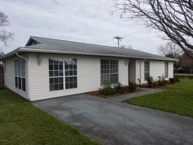 3505 Calvados Ave, Orange Park, FL 32065 - #: 1032253