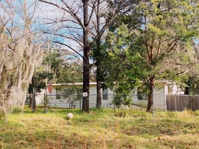 Interlachen, FL home for sale located at 202 Glisson St, Interlachen, FL 32148